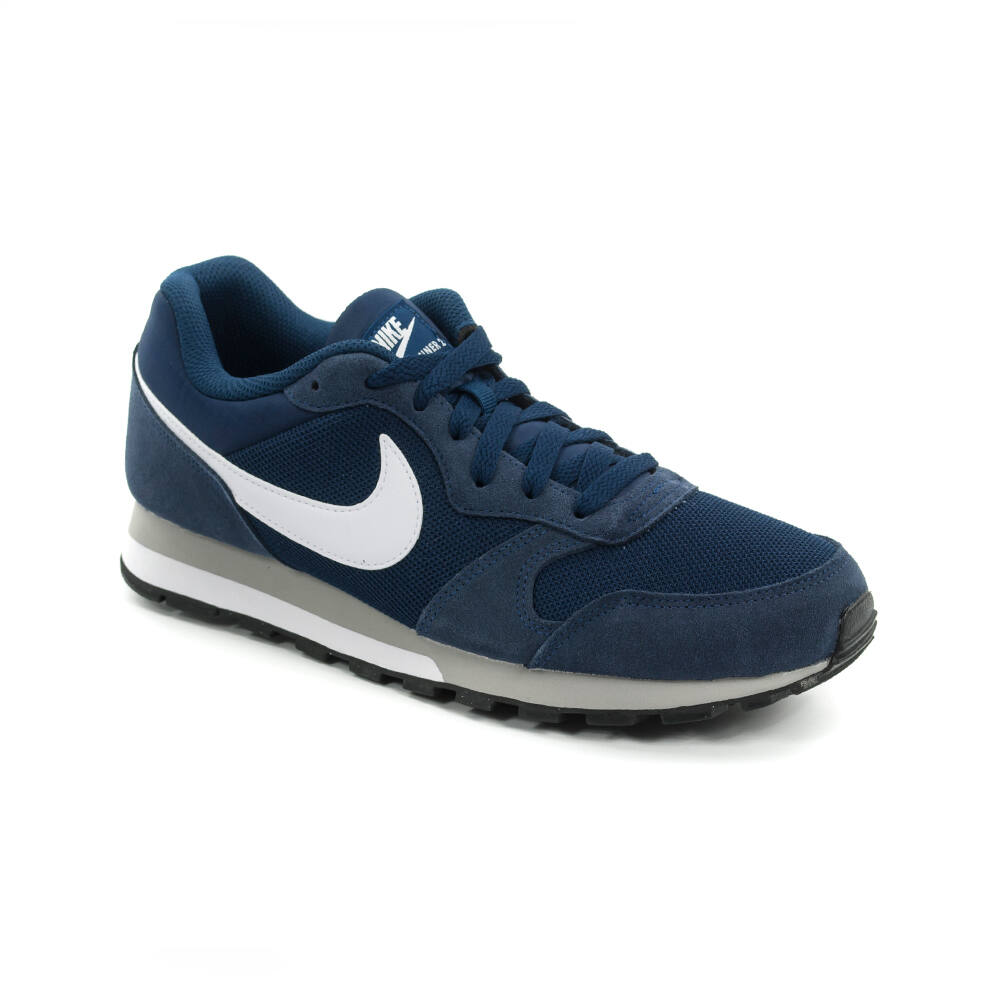 Nike MD Runner 2 Férfi Utcai cipő-749794-410 44 da994e3219