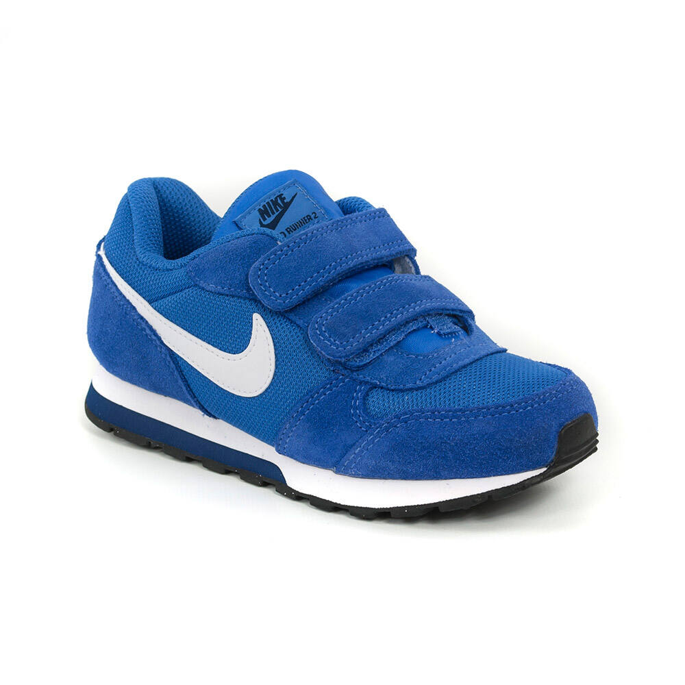 Nike MD Runner Fiú Sport Cipő-807317-406 35-ös - MadeInPapp a ... e3073af84b