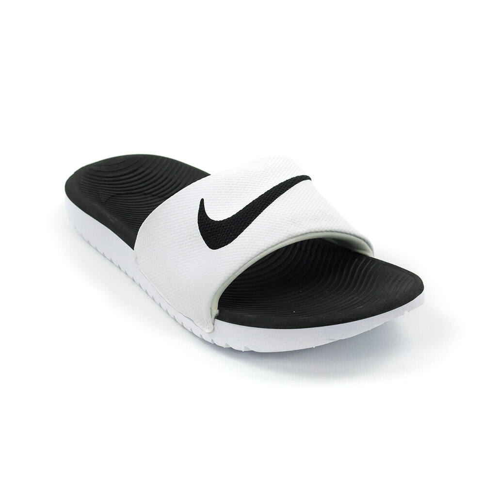 eeaf9009d1 Nike Kawa Slide Gs Junior Papucs-819352-100-36-os - MadeInPapp a ...