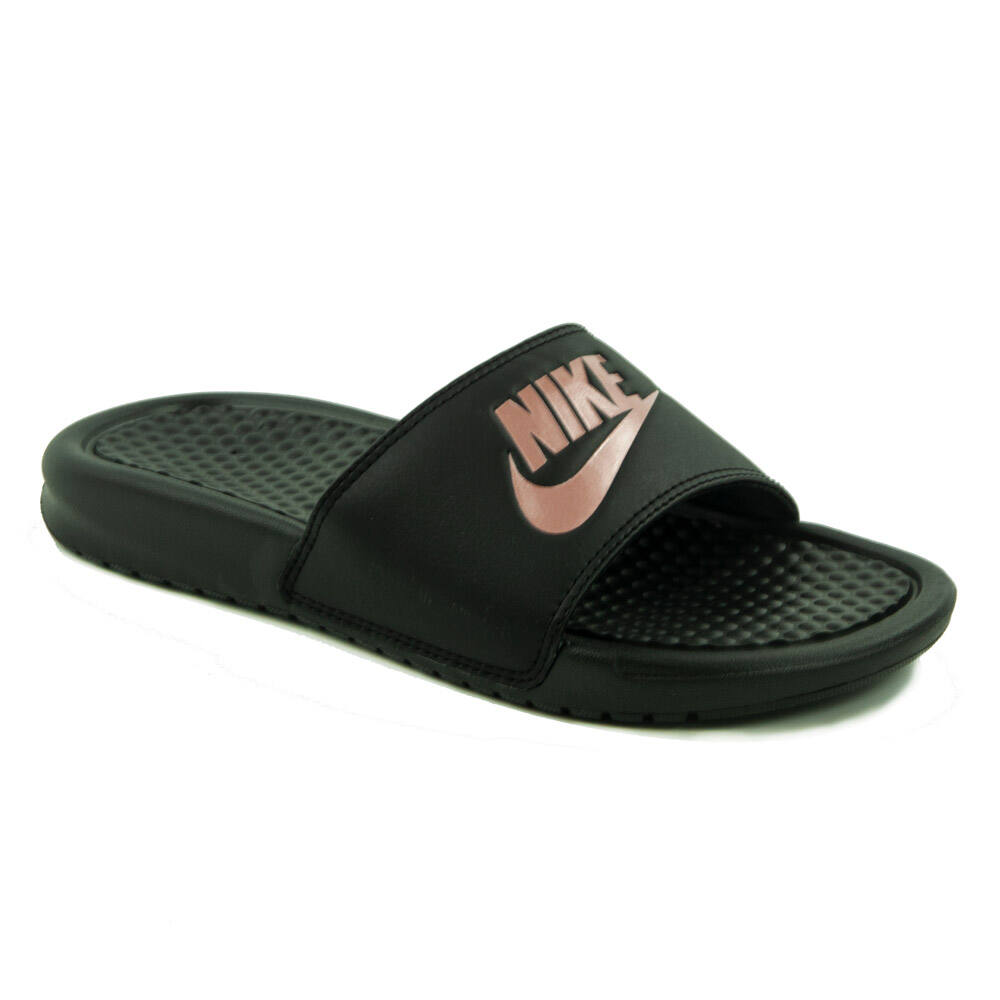 dba2aa96cf Nike WMNS Benassi JDI Női Papucs-343881-007 - MadeInPapp a CipőWebáruház