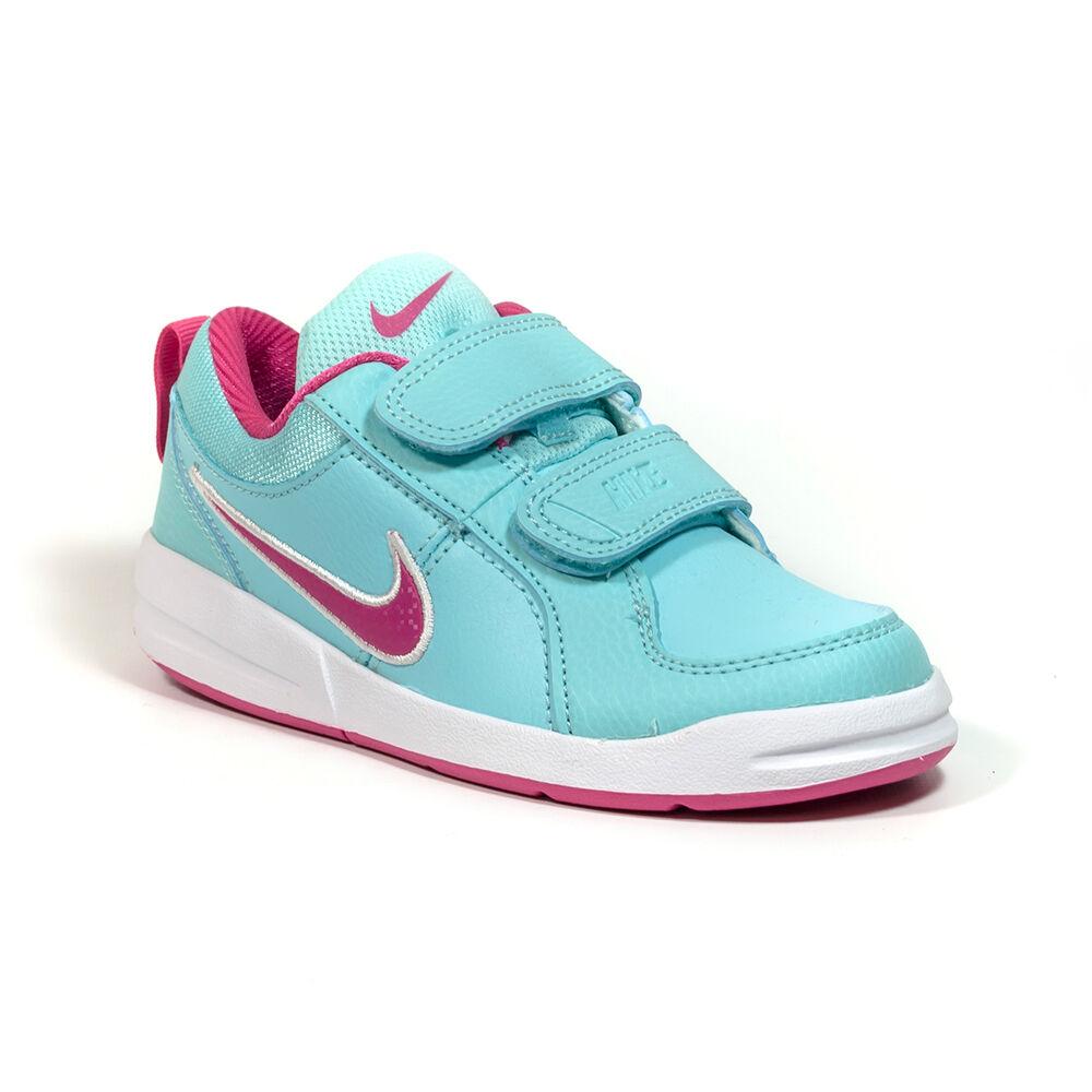 Nike Pico Psv Lány Sportcipő-454477-404 - MadeInPapp a CipőWebáruház 52875970a9