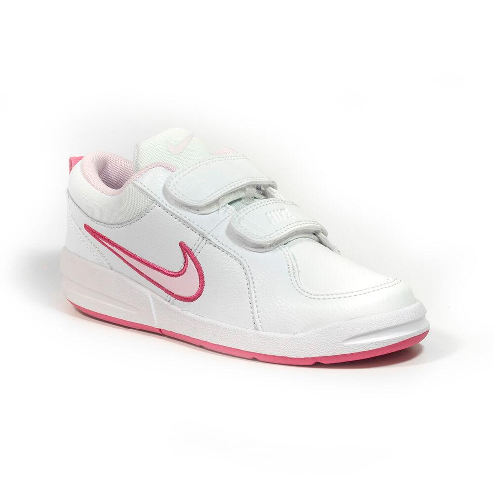 62a32d85a9 Nike Pico Psv Lány Sportcipő-454477-103 - MadeInPapp a CipőWebáruház