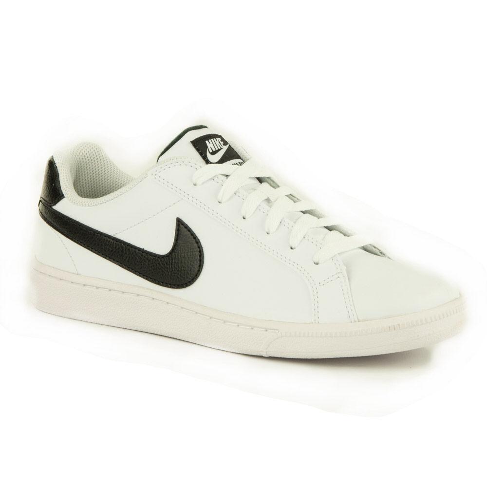 f5eaddd05f Nike Court Majestic Lea Férfi Sportcipő-574236-100-45-ös ...