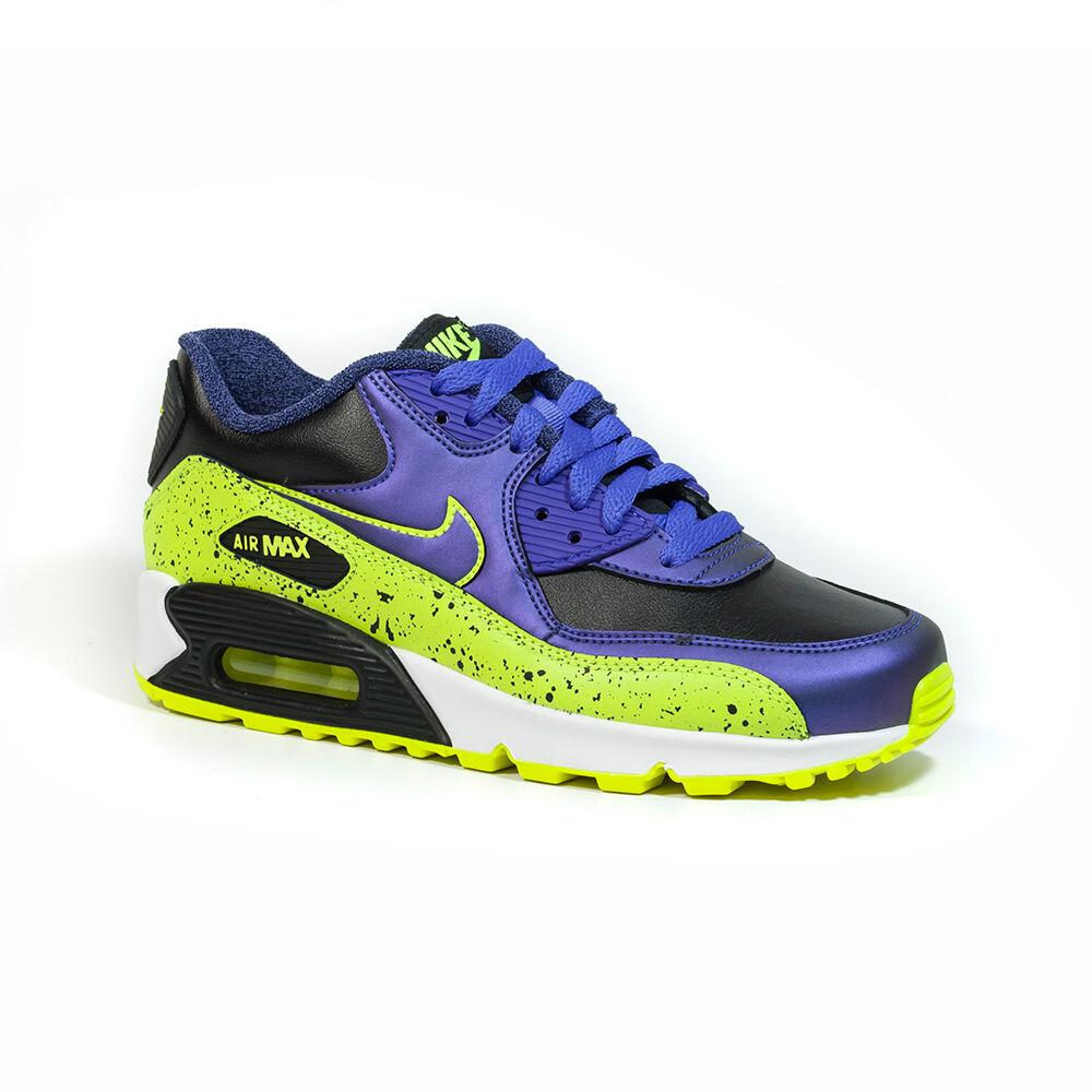 sports shoes 65ff6 c47db ... low cost nike air max 90 gs junior fiú utcai cip e6846 4023e