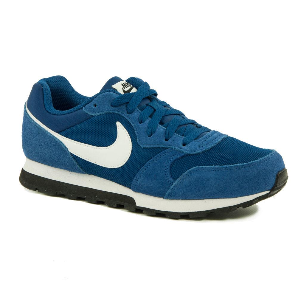 Nike MD Runner 2 Férfi Utcai Cipő-749794-401 - MadeInPapp a ... 146da14f86