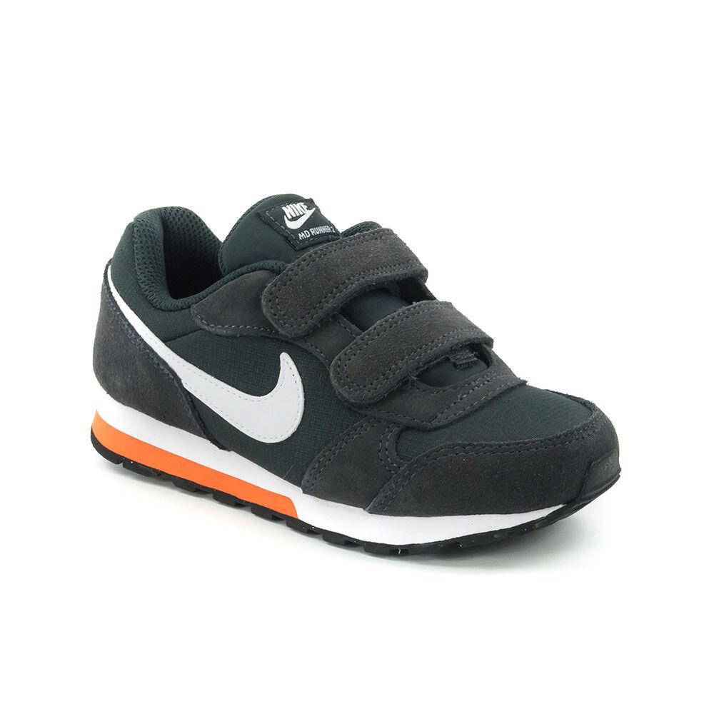 Nike MD Runner PSV Gyerek Fiú Sportcipő-807317-009 31-es ... 15e94ca0d4