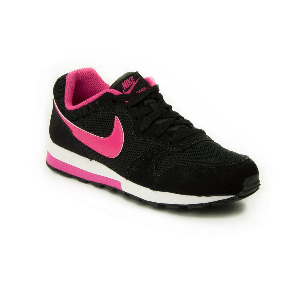 Nike Md Runner 2 Gs Utcai Cipő-807319-006 - MadeInPapp a CipőWebáruház 3e1a620b7540c