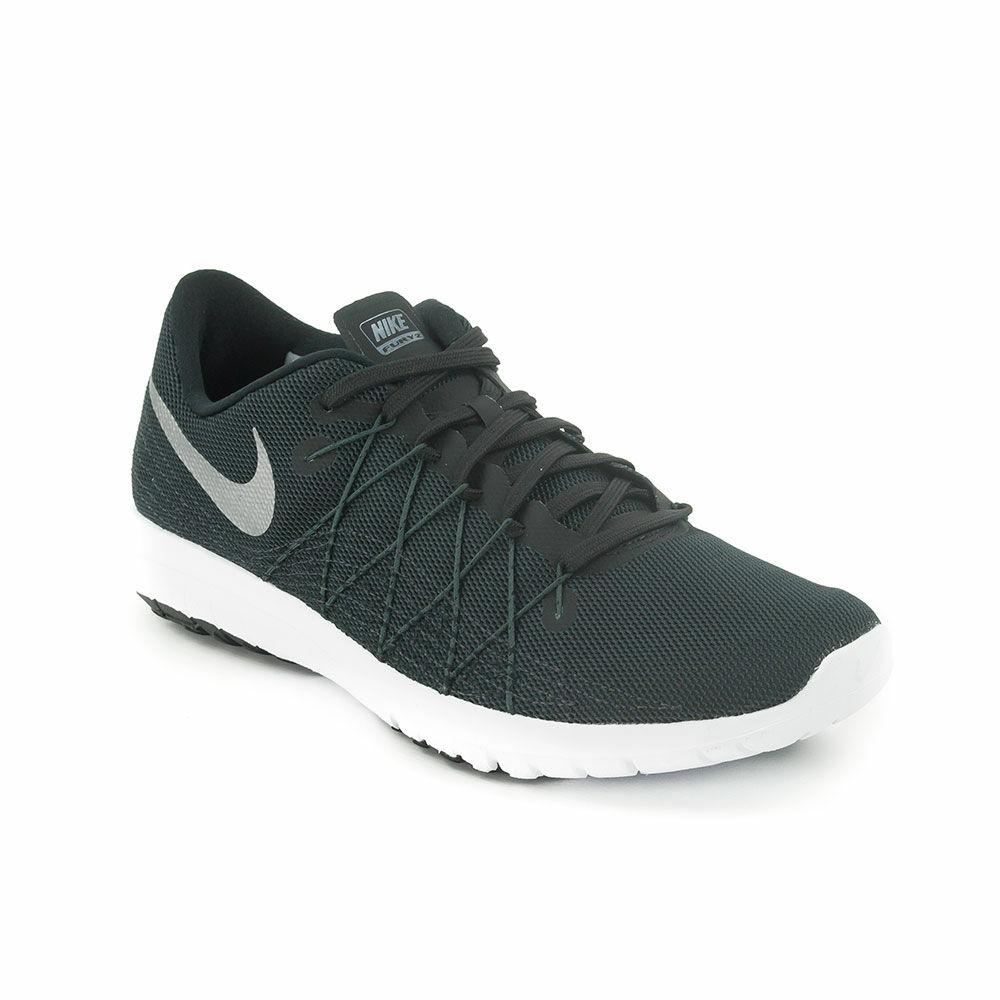 Nike Flex Fury 2 Férfi Futócipő-819134-006 42 ca4cd80045