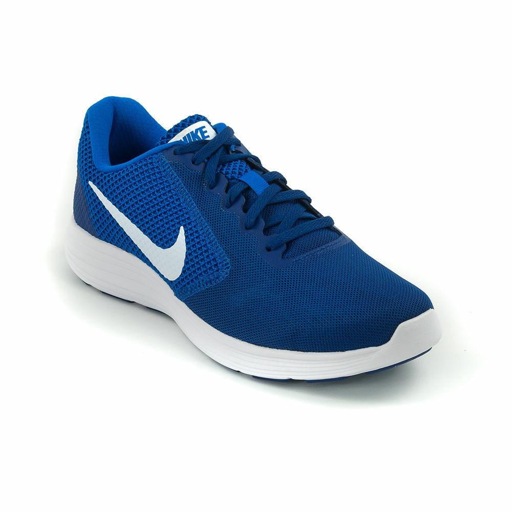 af06d19fad Nike Revolution 3 Férfi Futócipő-819300-407 - MadeInPapp a CipőWebáruház