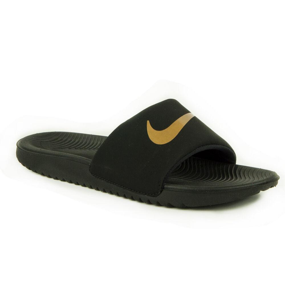 Nike Kawa Slide Gs Papucs-819352-003 - MadeInPapp a CipőWebáruház d0398fe326