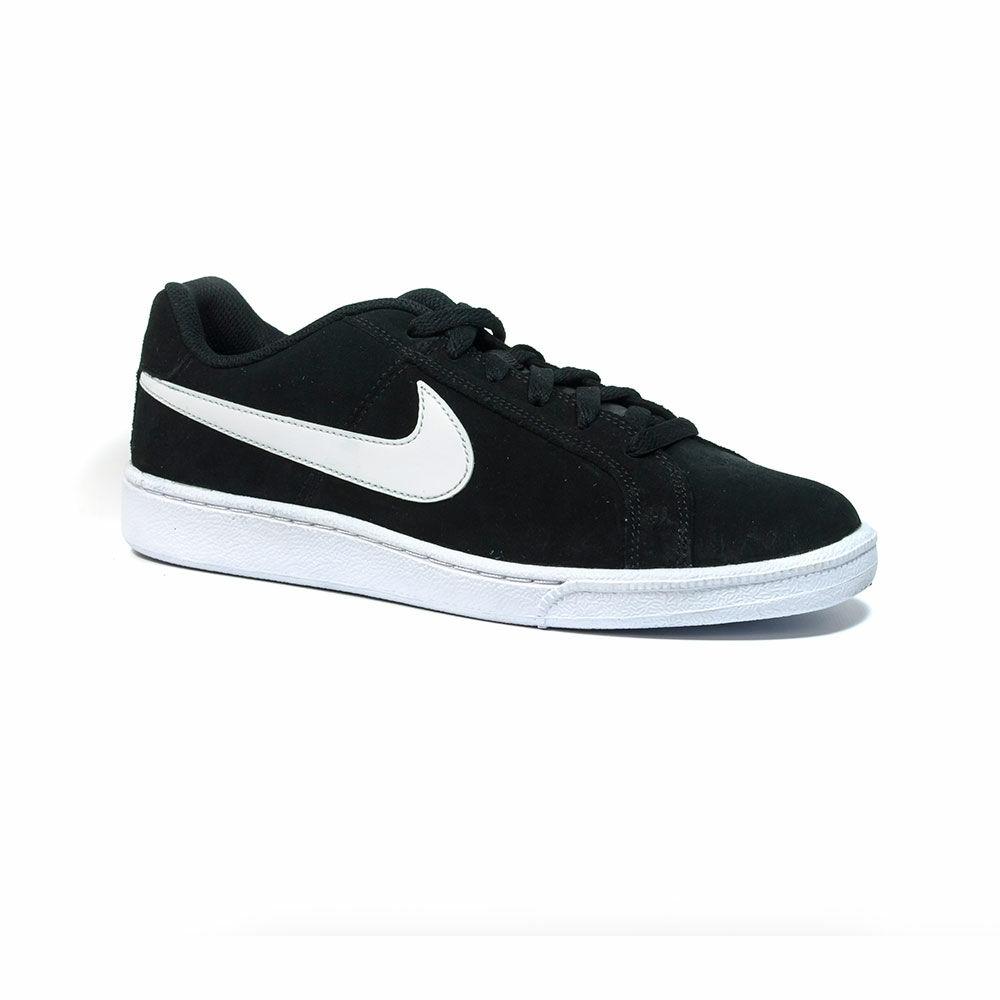 new concept d7685 78b5a Nike Court Royal Suede Férfi Utcai Cipő