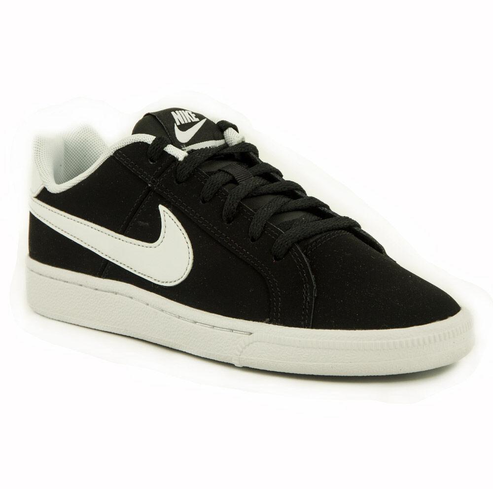 Nike Court Royale GS Unisex Utcai Cipő-833535-002 - MadeInPapp a ... a0aaba2c94