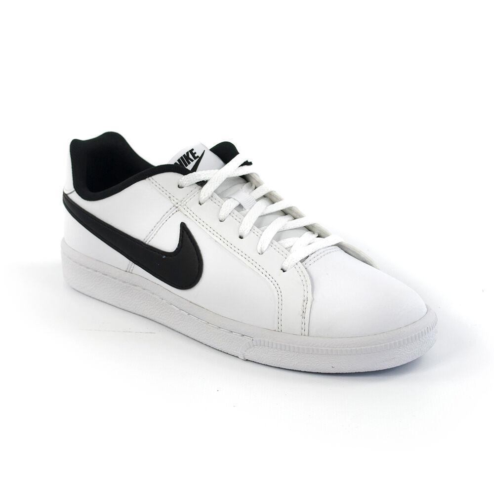 6db1ee9210 Nike Court Royale Gs Junior Fiú Utcai Cipő-833535-100 - MadeInPapp a ...