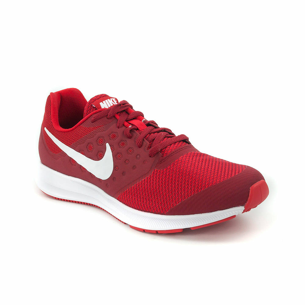 Nike Downshifter 7 Gs Junior Fiú Sportcipő-869969-601 37 6e7719001f