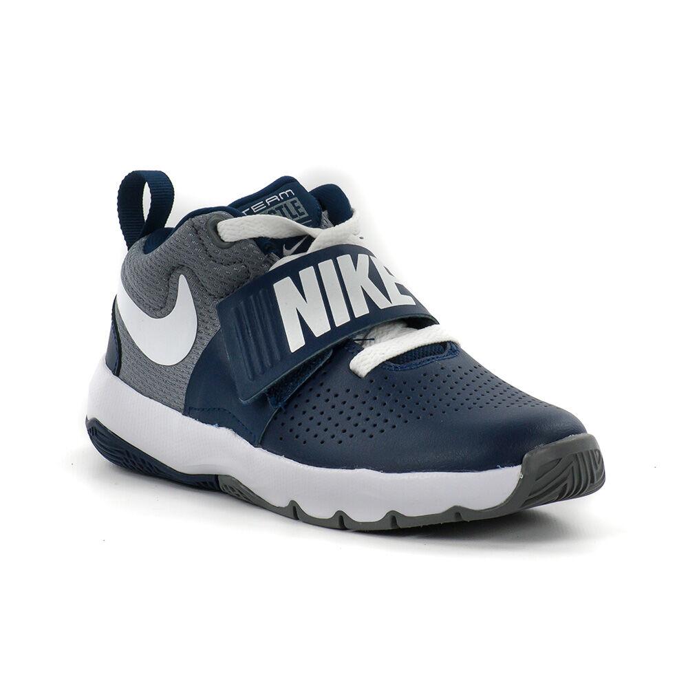 401 Tdv Sportcipő A Baby Fiú Madeinpapp Team Nike 881943 Hustle FlKJ3T1c