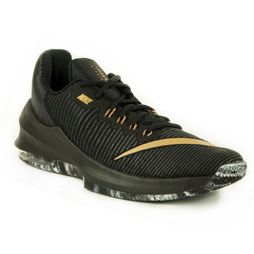 e5ccc3fcdf Nike Air Max Infuriate 2 Low Férfi Sportcipő-908975-090-42,5-es ...