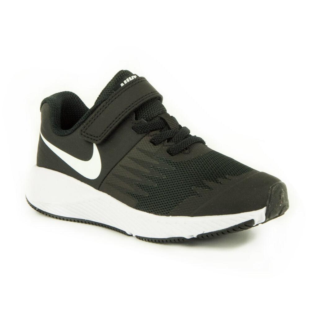 Nike Star Runner PSV Gyerek Sport Cipő-921443-001-28 caf3cd1712