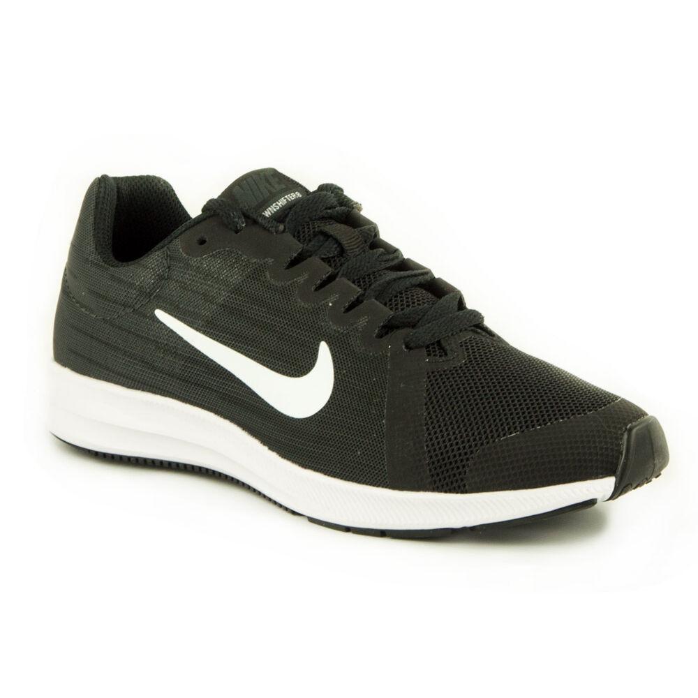 a6ed599b217 Nike Downshifter 8 Gs Futócipő-922853-001-39-es - MadeInPapp a ...