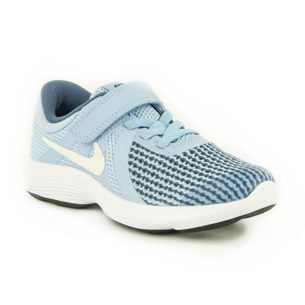 Nike Revolution PSV Lány Sportcipő-943307-401 - MadeInPapp a CipőWebáruház e15245ece8