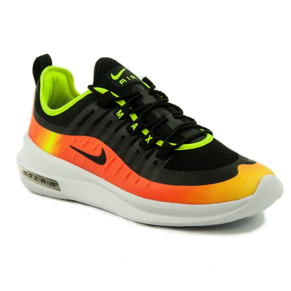 4282182699 Nike Air Max Axis Premium Férfi Sportcipő-AA2148-006 - MadeInPapp a ...