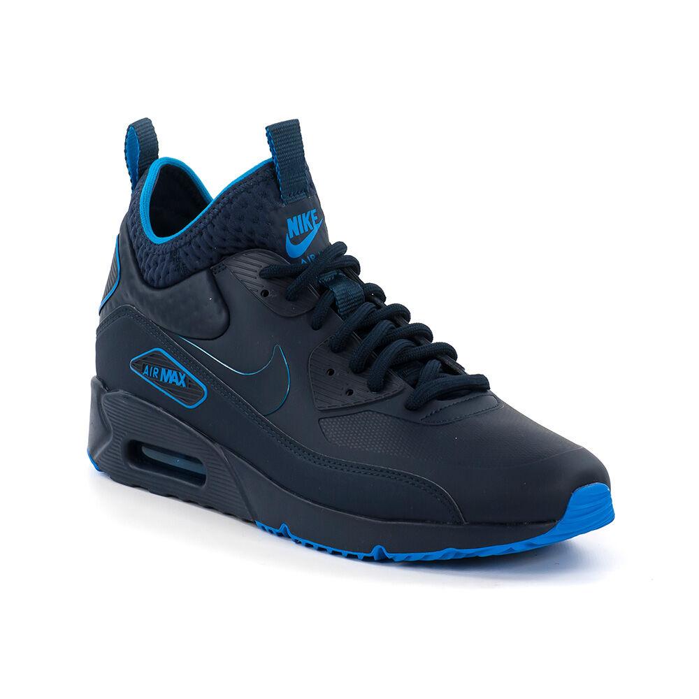 quality design 65140 c9efe Nike Air Max 90 Ultra Mid Winter SE