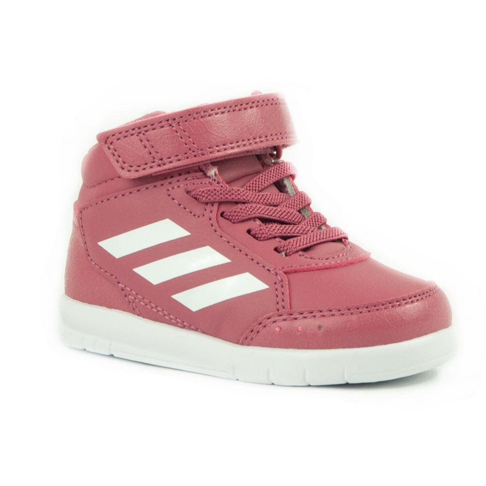 c94c069b81 Adidas Alta Sport Mid Baby Száras Lány Sportcipő-AH2551-25-ös ...