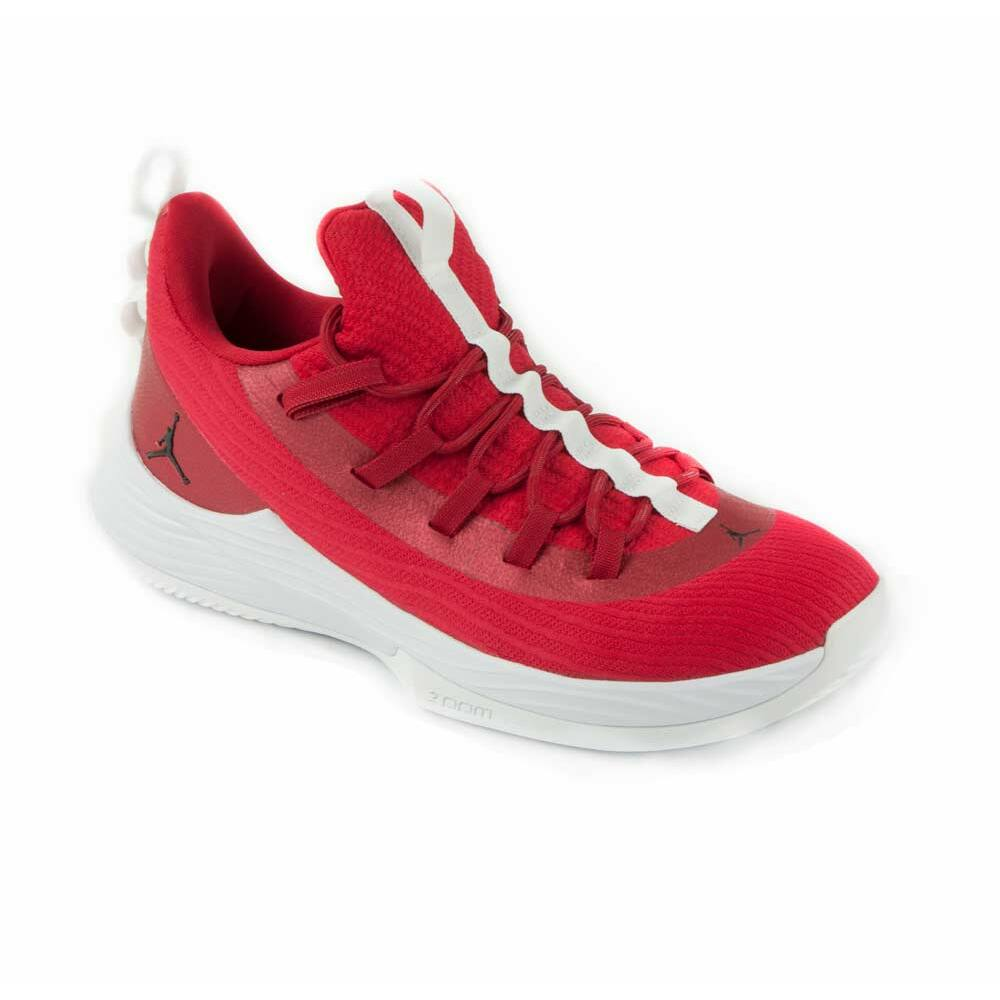 Nike Air Jordan Ultra Fly 2 Low Férfi Kosárlabdacipő-AH8110-601 ... 065fcbd703