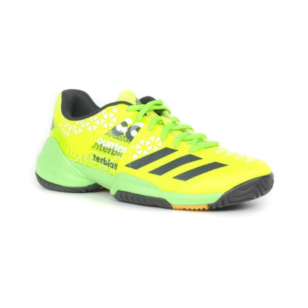 c4a66c2622 Adidas Counterblast Falcom Junior Kézilabda cipő-AQ2346 - MadeInPapp ...