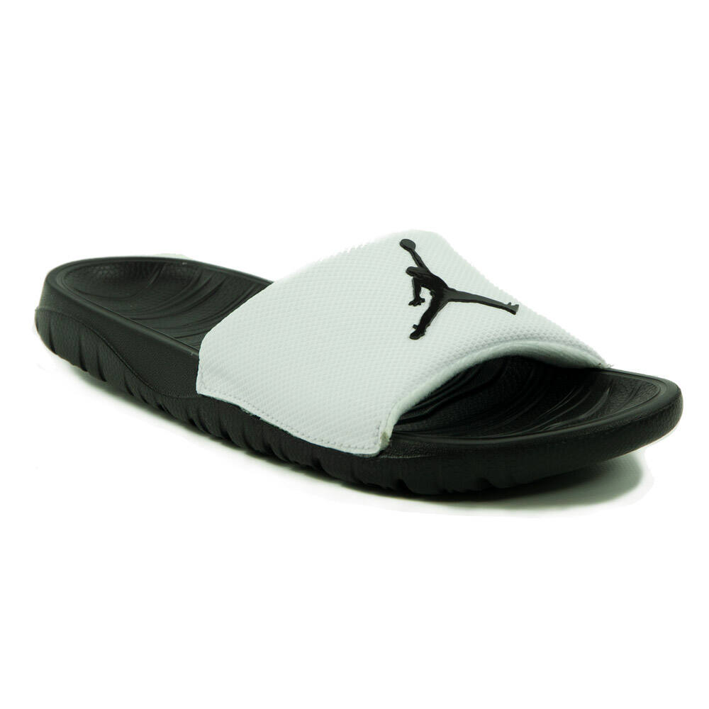 300954343b Nike Jordan Break Slide Férfi Papucs-AR6374-100 - MadeInPapp a ...
