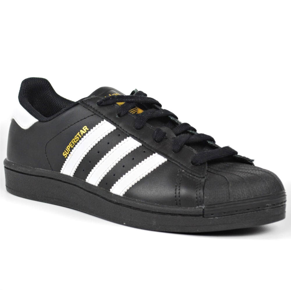 Adidas Superstar Foundation K Unisex Utcai Cipő -B23642 38-as ... 1656424d91