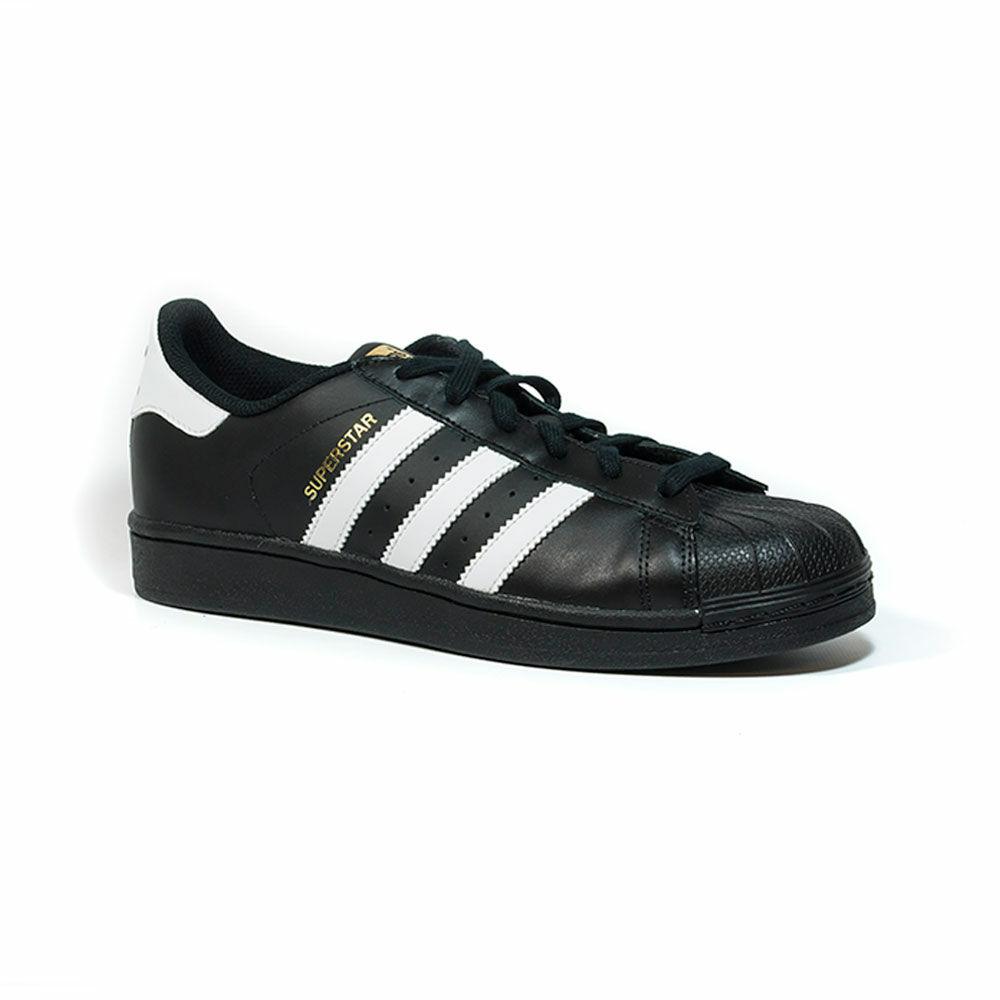 5e9c3a21a6 Adidas Superstar Fondation Férfi Utcai Cipő-B27140 45 1/3-os ...