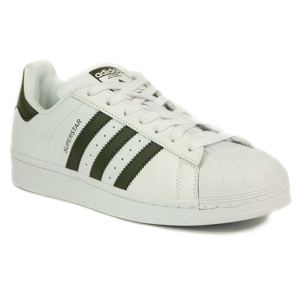 42d7ac0090 Adidas Superstar Férfi Sportcipő-B44866 - MadeInPapp a CipőWebáruház