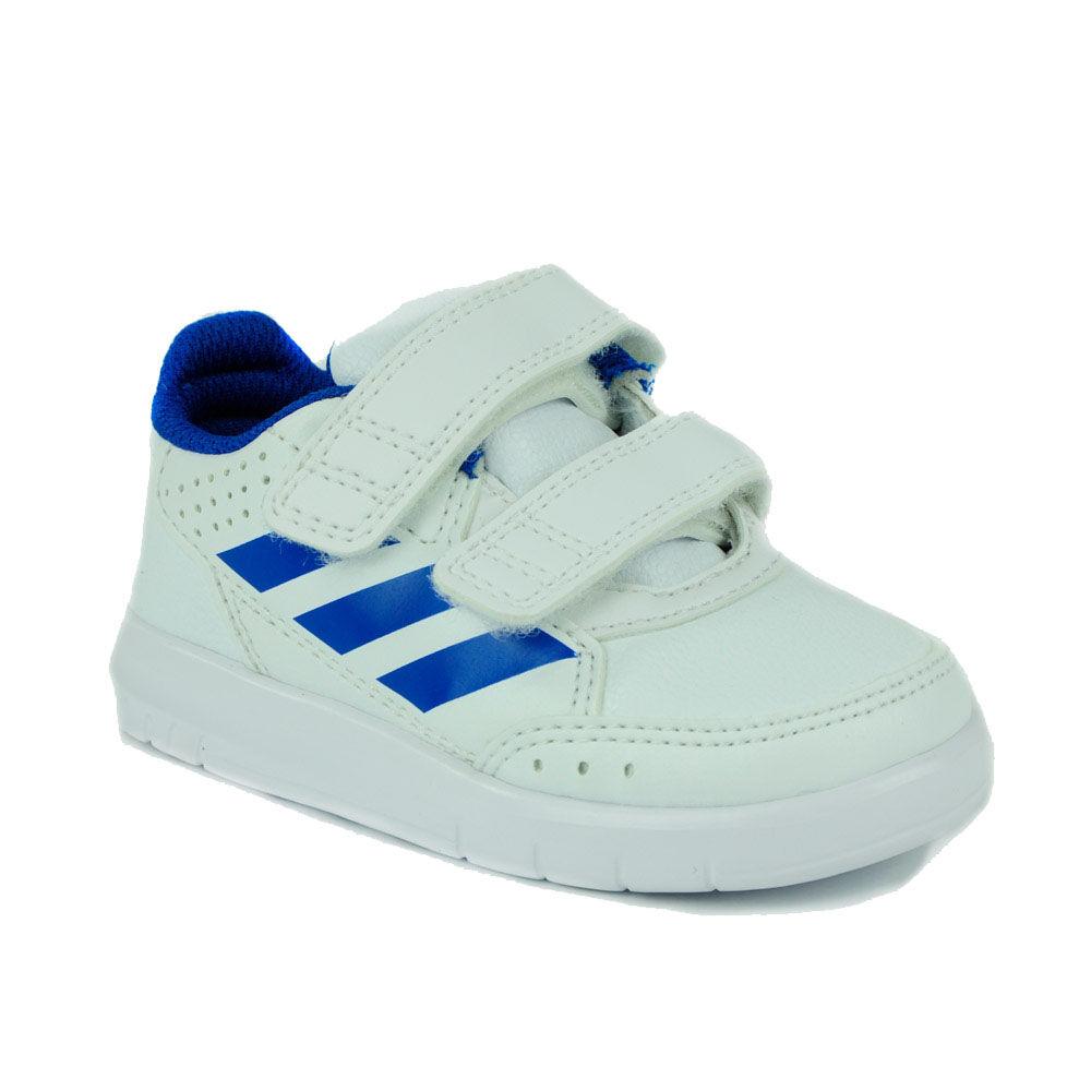 4f4eef2b7c Adidas Alta Sport CF gyerekcipő-BA9516 - MadeInPapp a CipőWebáruház