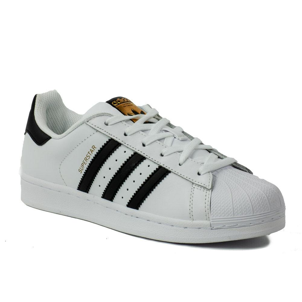 0257542575 Adidas Superstar Utcai Cipő-C77124 44 2/3-os - MadeInPapp a ...