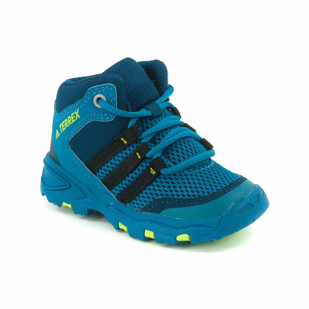 Adidas Ax 2 Mid Száras Fiú Sportcipő-CM7276 - MadeInPapp a CipőWebáruház 2bae6331de