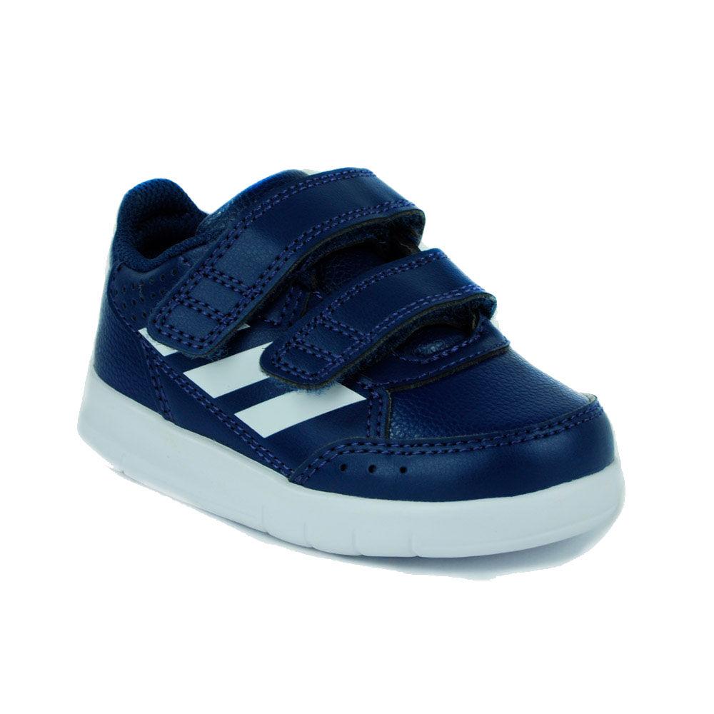 8b7f9879a3 Adidas Alta Sport CF Gyerekcipő-CP9947 - MadeInPapp a CipőWebáruház