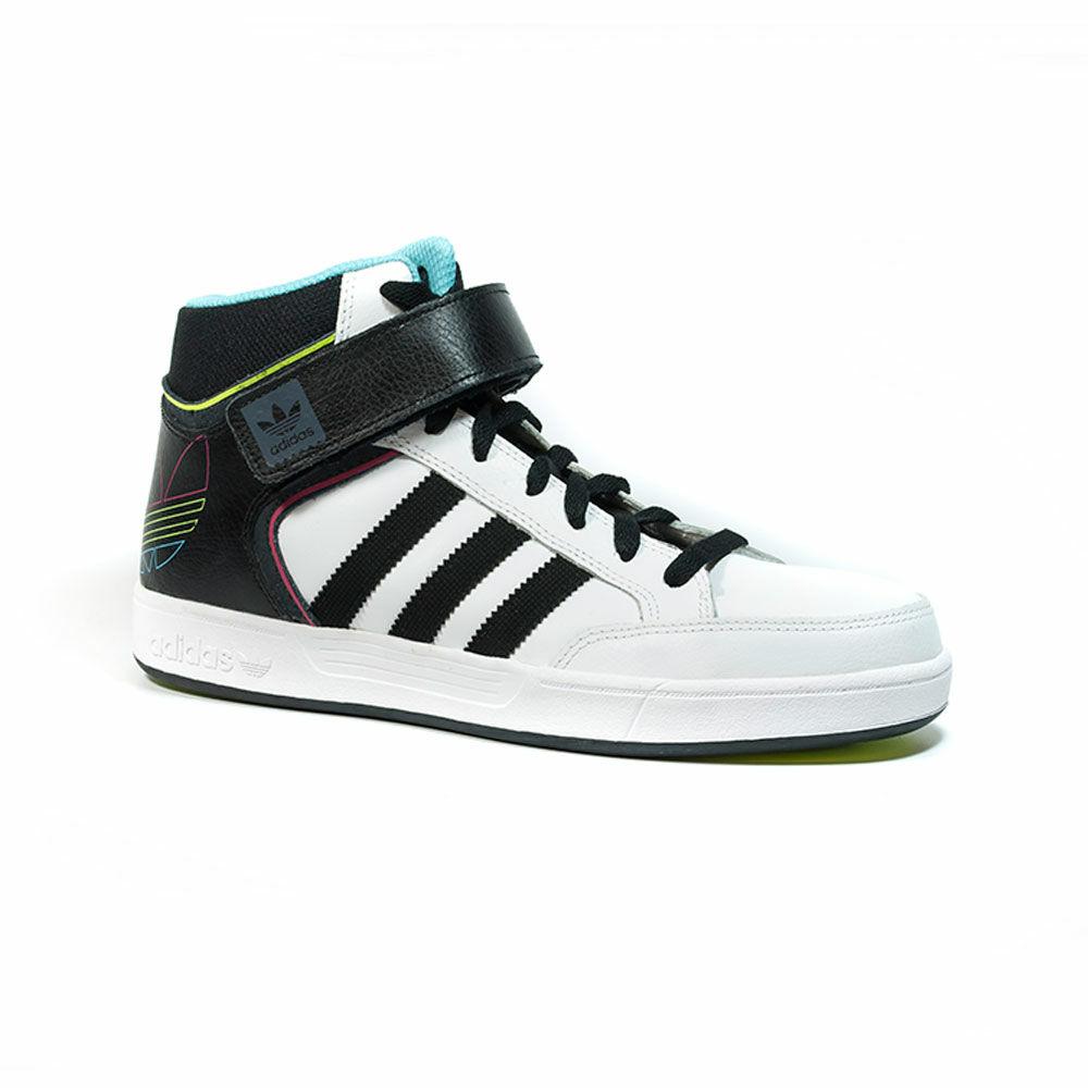 Férfi Adidas D68665 Cipő Mid os Varial Utcai 42 23 TXTx6Eqw