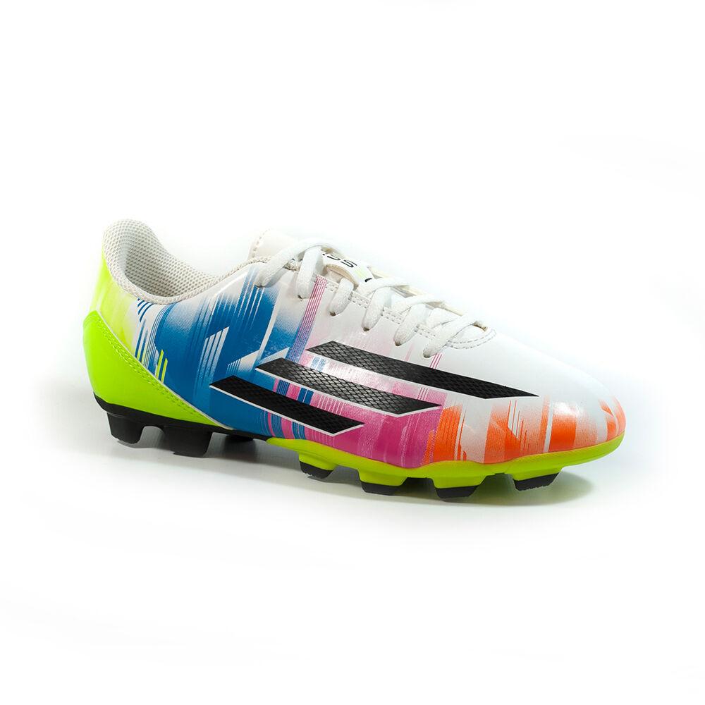 Adidas F5 Trx Fg J Messi Gyerek Foci Cipő-F32753 38-as - MadeInPapp ... dc995ea575
