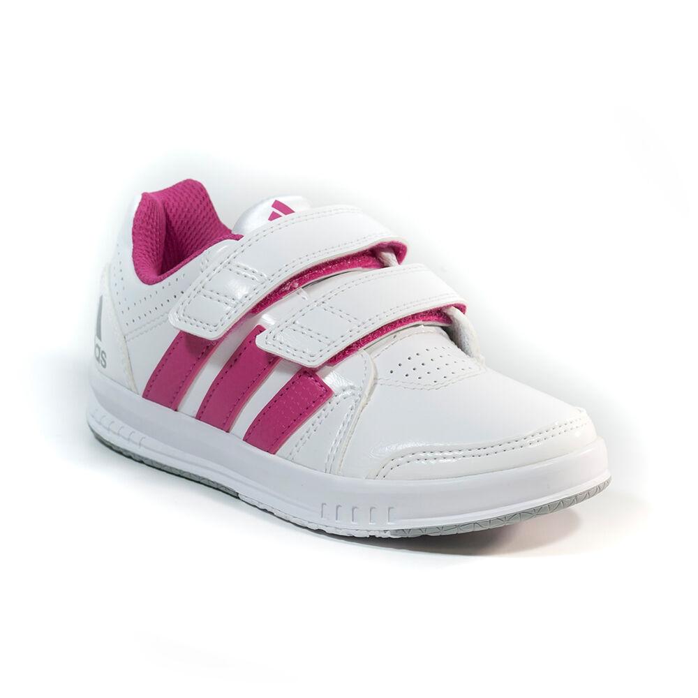 4a0af0590b Adidas Lk Trainer 7 Cf K Gyerek Lány Sportcipő-AF4643 - MadeInPapp a ...