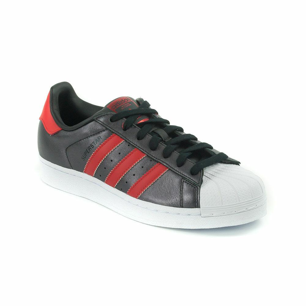 996a9e8269 Adidas Superstar Férfi Utcai Cipő-S75874 41 1/3-os - MadeInPapp a ...