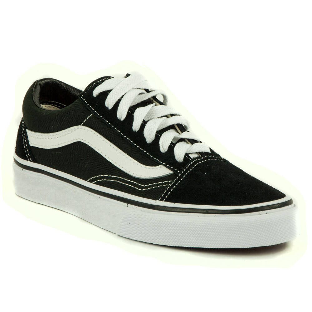 Vans Old Skool Unisex Utcai cipő-VNOOOD3HY28-40 6f6f7961b2