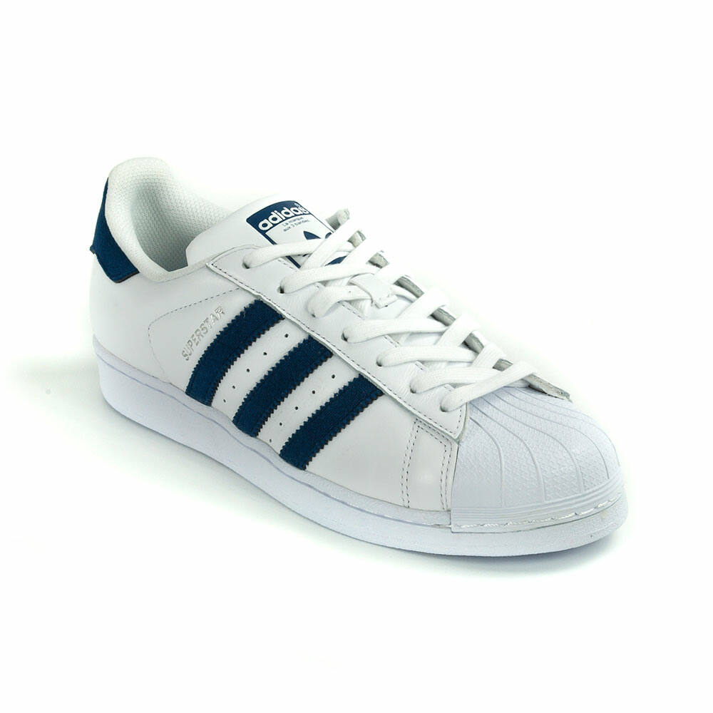 Adidas Superstar Férfi Utcai Cipő-BZ0190 - MadeInPapp a CipőWebáruház f1efebac87