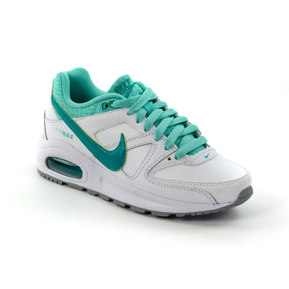 Nike Air Max Command Flex Leather GS  Utcai Cipő