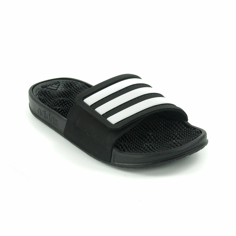 d0d7e0563a Adidas Adissage 2.0 Stripe Férfi Papucs-S78505 - MadeInPapp a ...