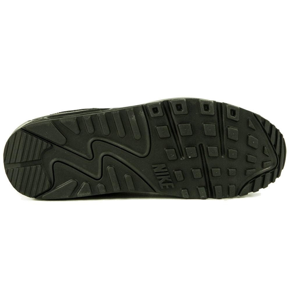 Nike Air Max 90 Leather Férfi Sportcipő-302519-001 - MadeInPapp a ... 5d15791ffd