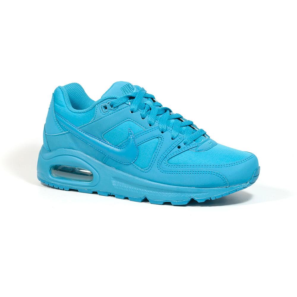Nike Air Max Command W Női Utcai Cipő