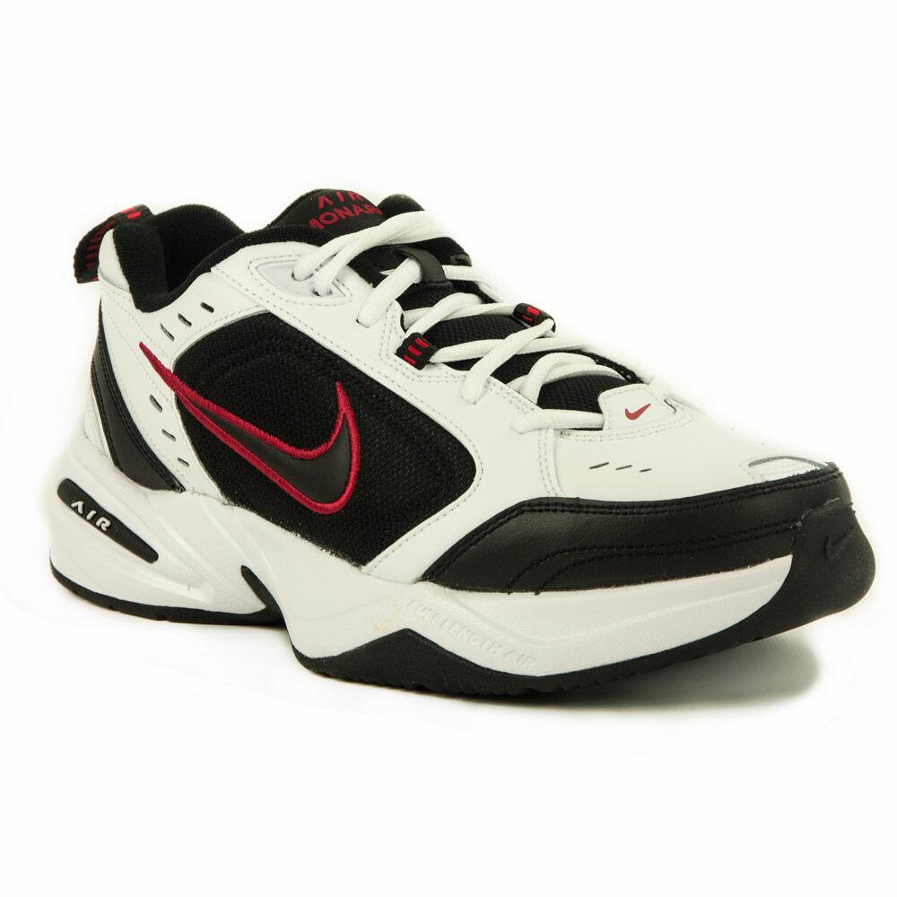 132dfa2ab23c Nike Air Monarch IV Férfi Sportcipő-415445-101 47-es - MadeInPapp a ...