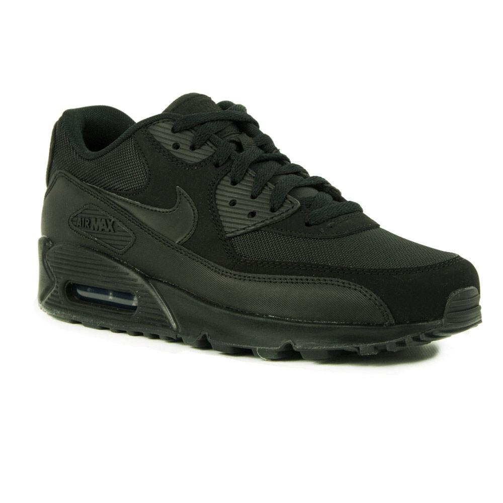 18802447083a Nike Air Max 90 Essential Férfi Sportcipő-537384-090 43-as ...