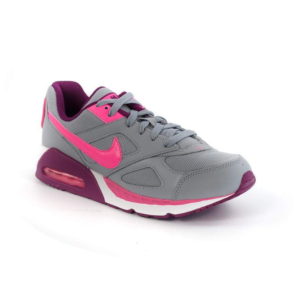 Nike Air Max Ivo Gs  Utcai Cipő