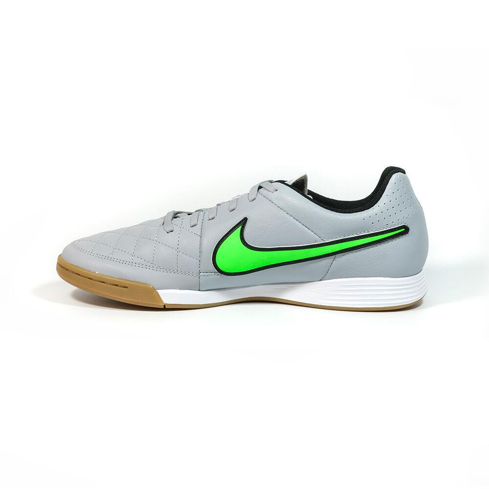 Nike Tiempo Genio Ic Férfi Teremcipő-631283-030 42-es - MadeInPapp a ... 9409bfee90